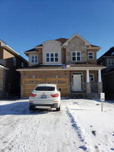 Brand New House for Rent in West Ridge, Orillia!!!!