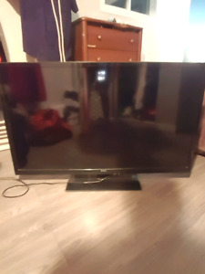 """RCA 50 """" full HD LED T.V.  $300"""