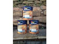 Dulux Easy Care Natural Calico