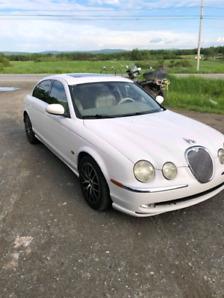 Jaguar 2003 v8