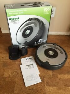 iRobot Roomba 655 Pet Series