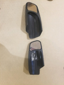 Trailer Tow Mirrors