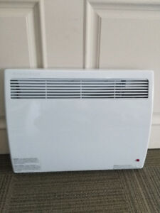 Wall Mount Convection Heater $90