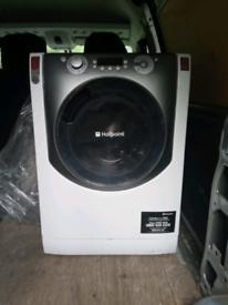 Washer hotpoint 11 kg