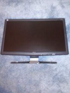 """20"""" LCD computer monitor (ACER)"""