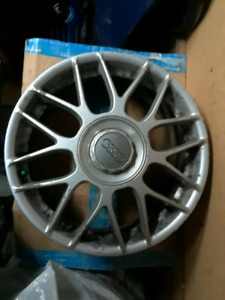 "17"" bbs mags 5x112"