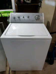 SOLD PPU Whirlpool Washer SOLD PPU