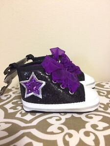 New baby shoes 3-6 months