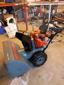 "10hp 30"" Snowblower  (Craftsman)"