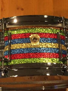 Ludwig Snare Drum 5x14