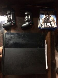 PlayStation4 for cbox1