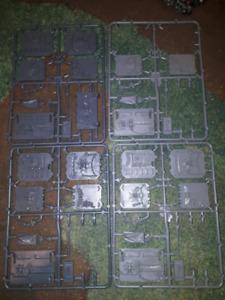 Warhammer 40k 30k black templars