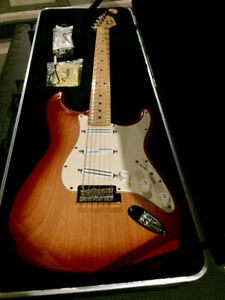 Sell/Trade, Mint, 2008 Fender Stratocaster USA Standard, Tone++