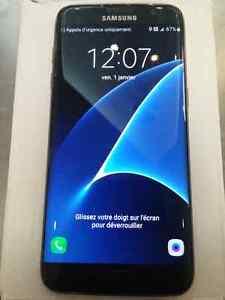 Samsung S7 Edge Roger