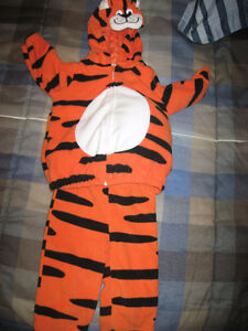 Carters Tiger 2 piece for 6 - 9 month old