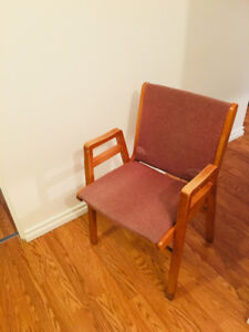 chair for free! still in good condition
