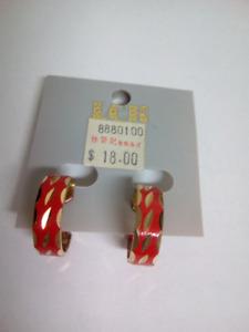 Fashion jewelry ear rings