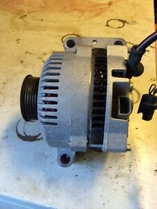 "Brand new alternator/ starter ""REDUCED ""for 99-03 Ford F-150 Belleville Belleville Area image 3"
