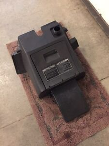 JOHN DEERE  SNOWMOBILE  GAS / FUEL TANK