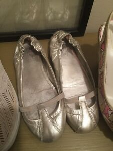 Ladies size 8 Coach shoes. Your choice $20 Windsor Region Ontario image 4