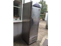 Williams commercial single door freezer