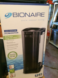 Bionaire Cool Moisture Humidifier