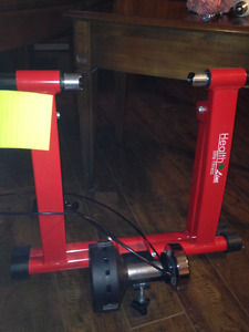 Healthline Elite Fitness Bike Trainer/Exerciser