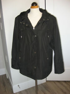 Alia Spring & Fall Jacket Extra Large