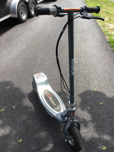 SOLD Razor E300 Electric Scooter SOLD