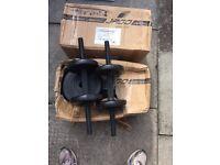 Weights box sets