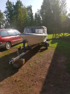 Boat For Sale Reduced