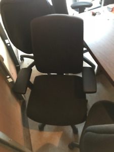 Canadian Made Ergonomic Chair, Negotiable Price!