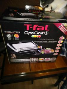 T-Fal Optigrill