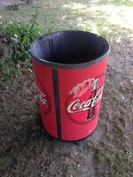 Coka-Cola Drink Bin