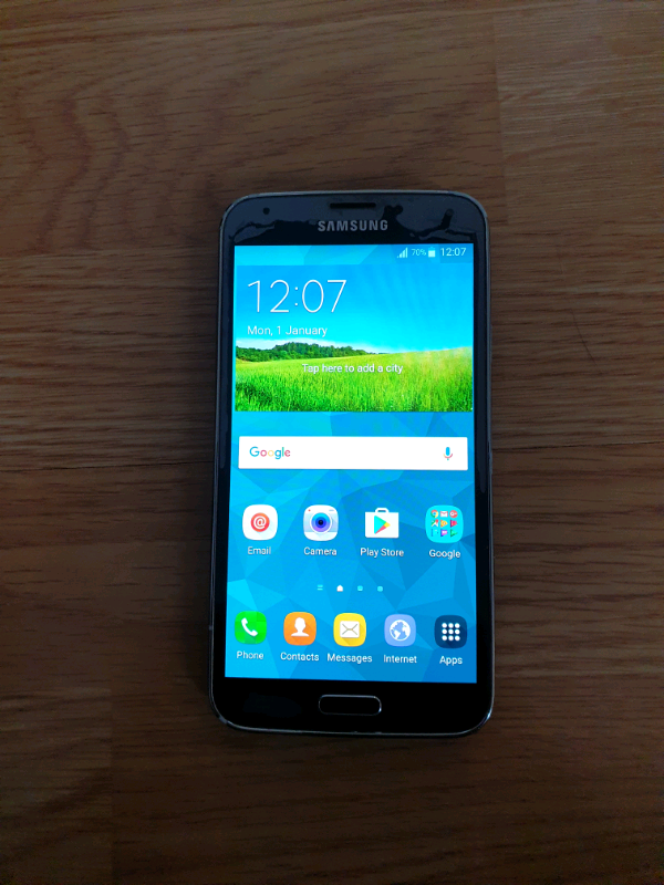 Samung S5 | in Swallownest, South Yorkshire | Gumtree