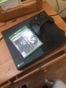 Selling Xbox 1 and ps4