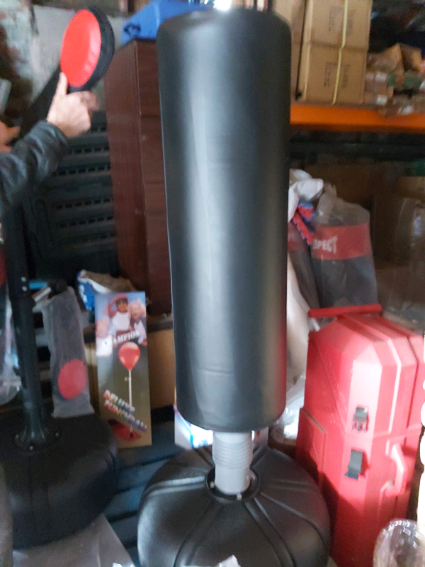 Stand Up Punchbag New In Hindley Manchester Gumtree