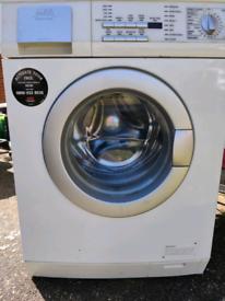 AEG Electrolux Lavamat Washing Machine