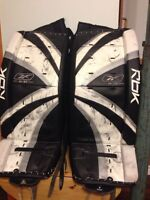 32 inch goalie pads for sale