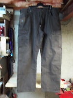 used Riggs Workwear® Ripstop Pants size 40