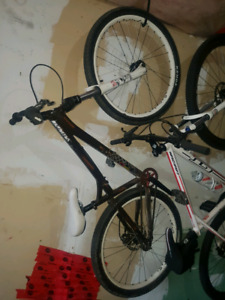 Specialized p2 dirt jumper 250 obo.