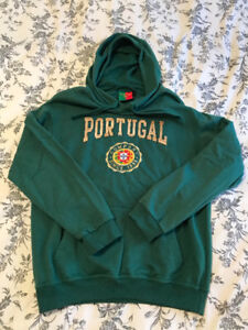 Portugal Sweater - Jr Large (same as Womens Extra Small)