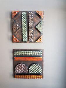 4 Piece Wall Décor Set