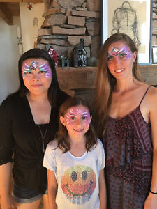 Face Painting! Peterborough Peterborough Area image 10