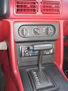 White Cobra GT Mustang Cambridge Kitchener Area image 7