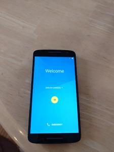 Moto X Play Unlocked