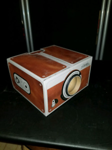 Selling a Cell Phone Projector