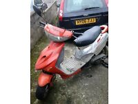 100cc ped for sale or swap