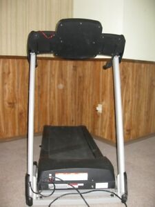 Bremshey  Sport PATH Treadmill