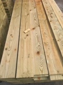 Timber boards